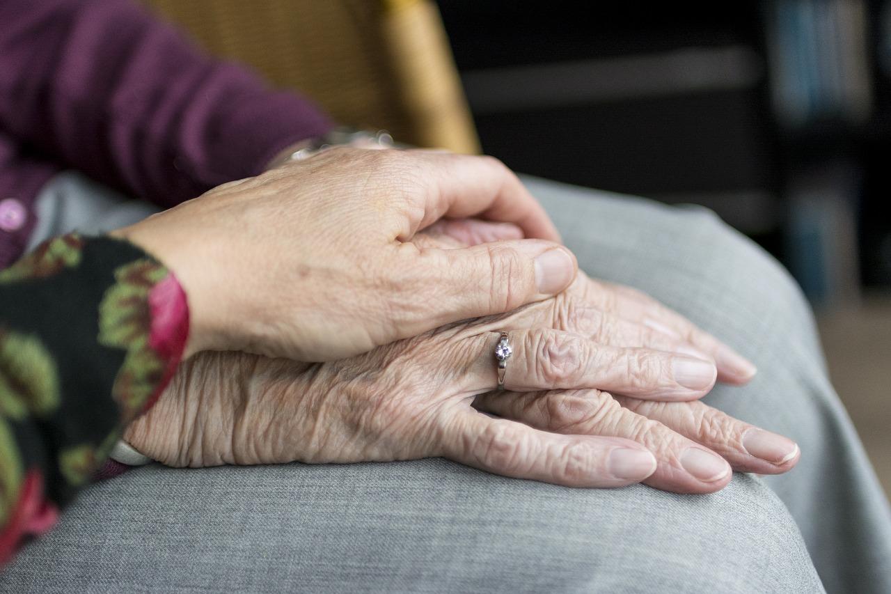 Alzheimer tem cura