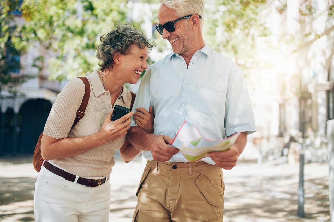 Bem-estar na aposentadoria: como se manter ocupado?