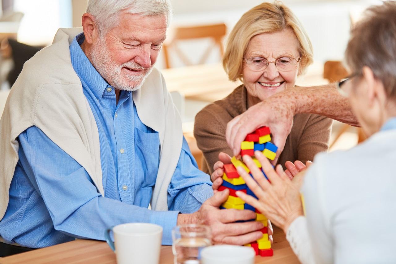 Qual a importância dos grupos de convivência para idosos?