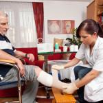Contratar Home Care - Master Nursing