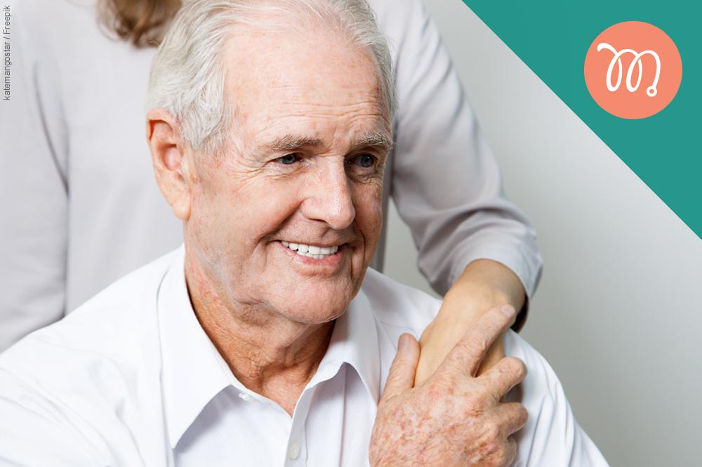 A surdez em idosos se torna mais comum a cada ano