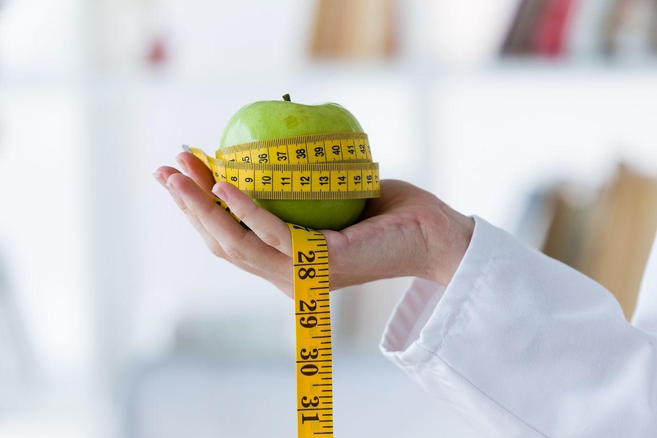 Obesidade na terceira idade: é preciso tomar cuidado!
