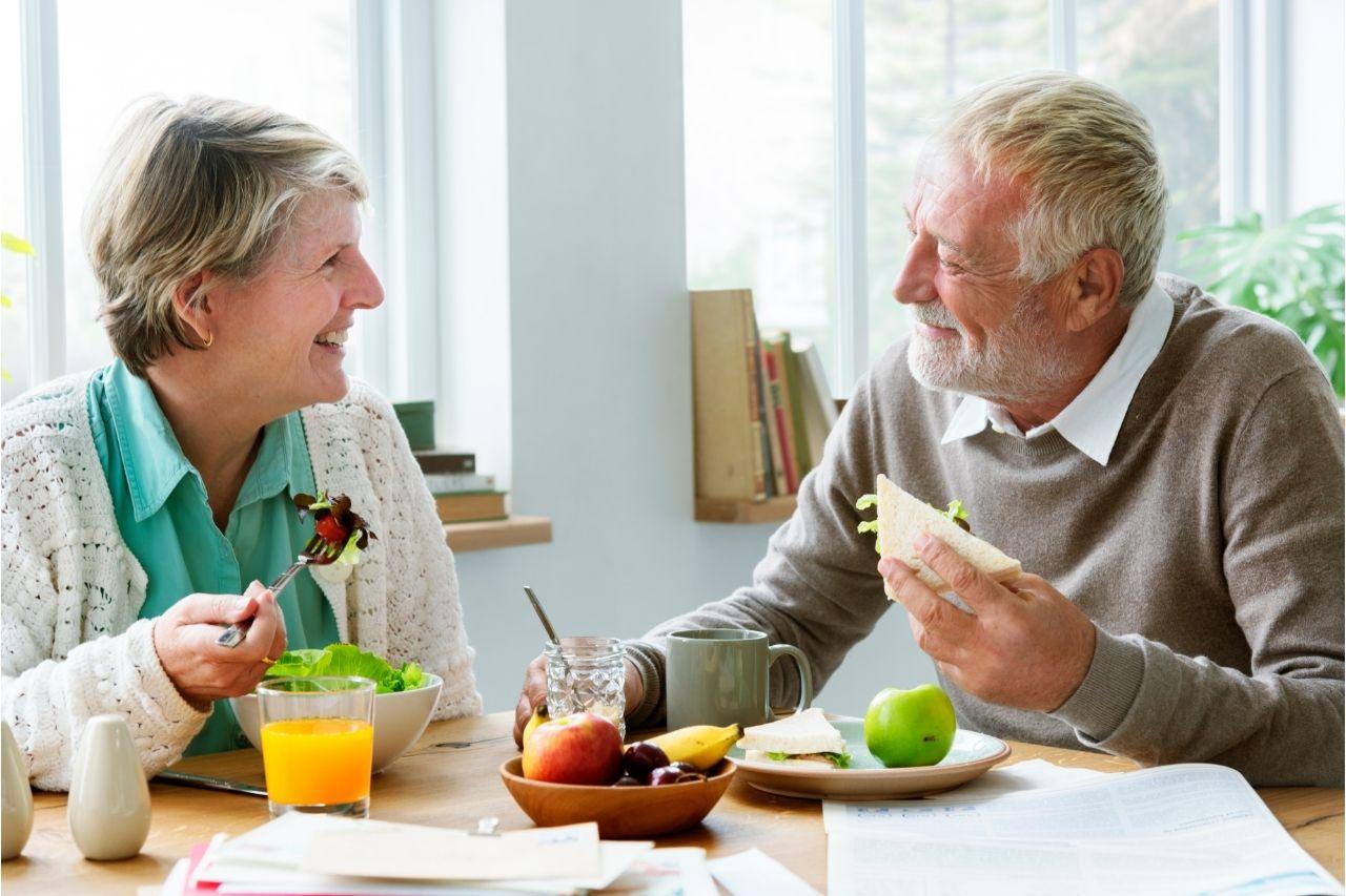 Rotina para idosos: como criar uma?
