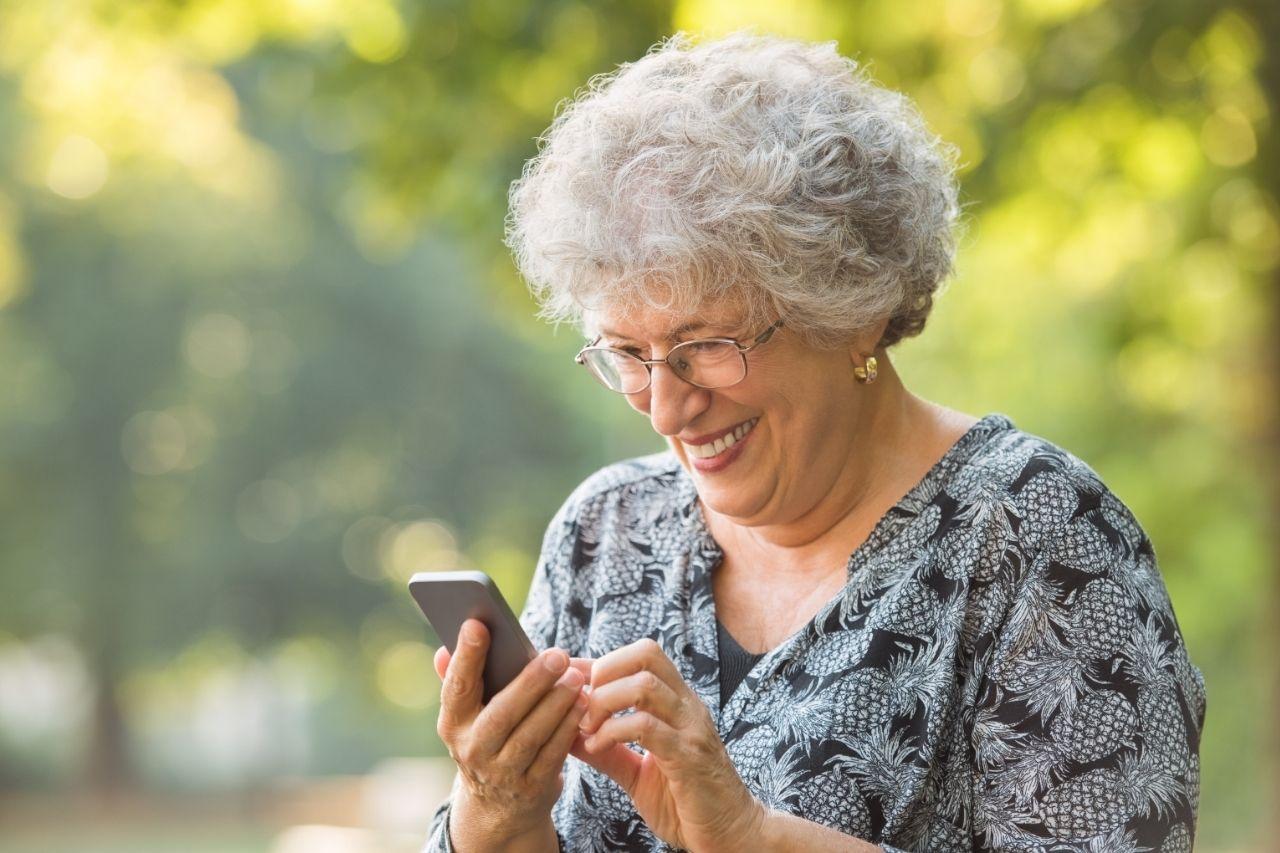 aplicativos para idosos
