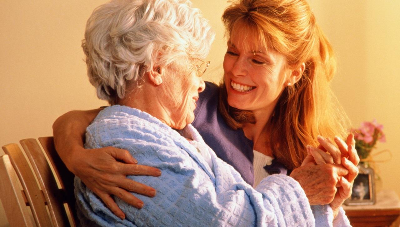 como cuidar de idosos