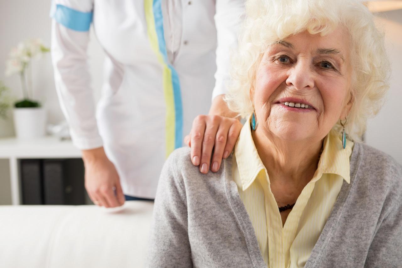 cuidados de enfermagem com idosos