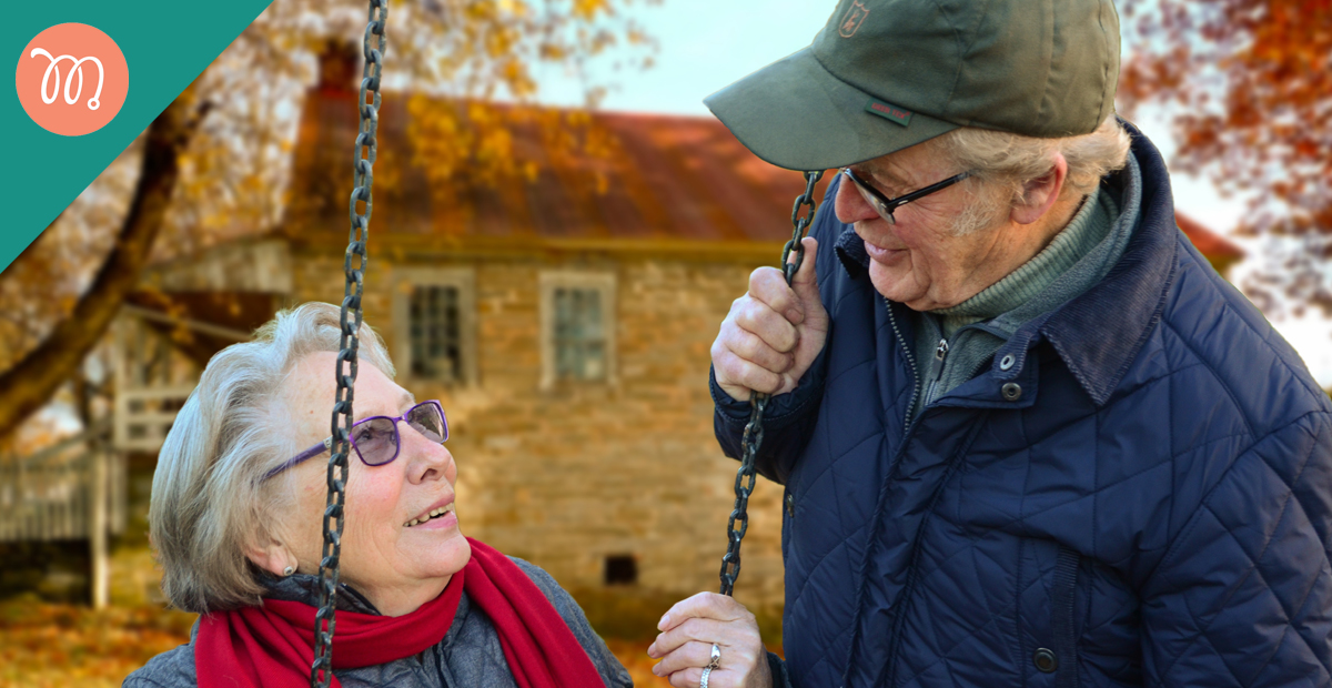 Atividades lúdicas para idosos
